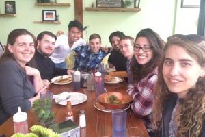OCF Dinners